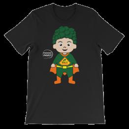 Super Vegan Unisex Jersey T-Shirt