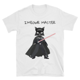 Imeowr Master Softstyle Unisex T-Shirt