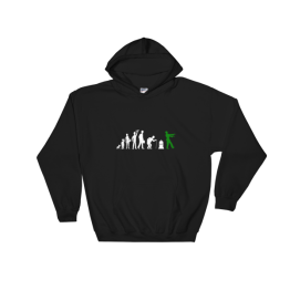 Life Hooded Sweatshirt