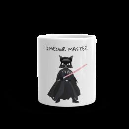 Imeowr Master Mug