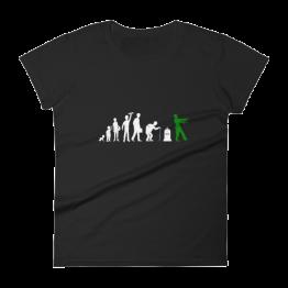 Life Women's Fashion Fit T-shirt