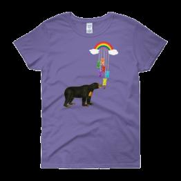 Gummy Bear Women's Classic Fit T-shirt