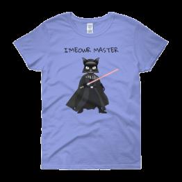 Imeowr Master Women's Classic Fit T-shirt