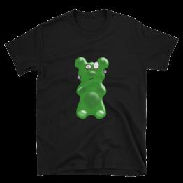 Gummystein Unisex Softstyle T-Shirt