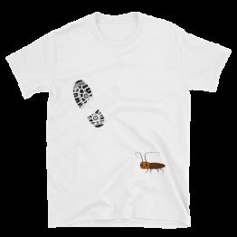 Bug's Life Unisex Softstyle T-Shirt